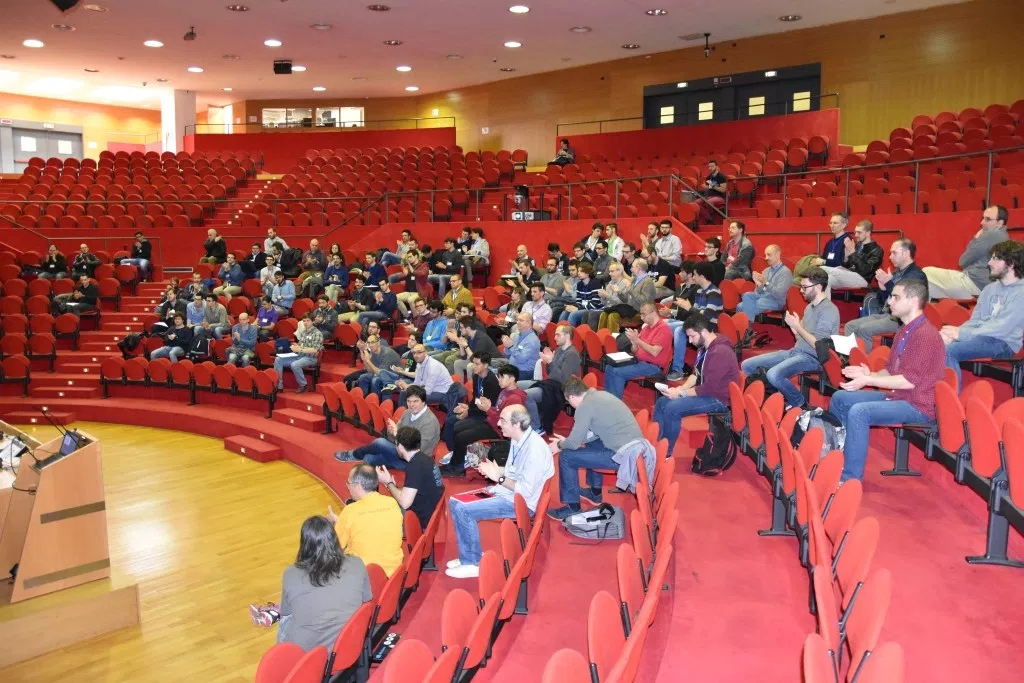 foto dell'evento
