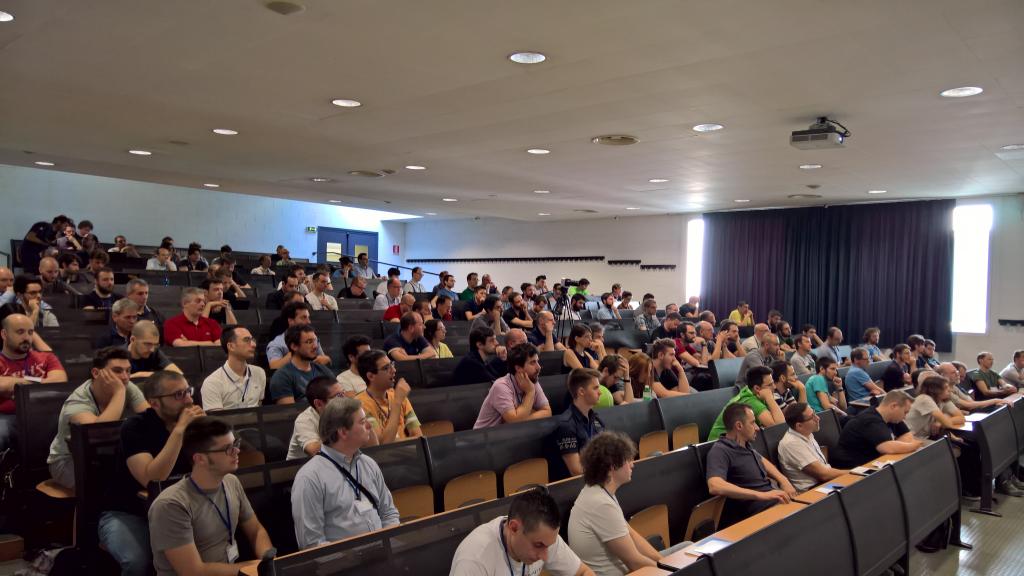 Italian C++ Conference 2017