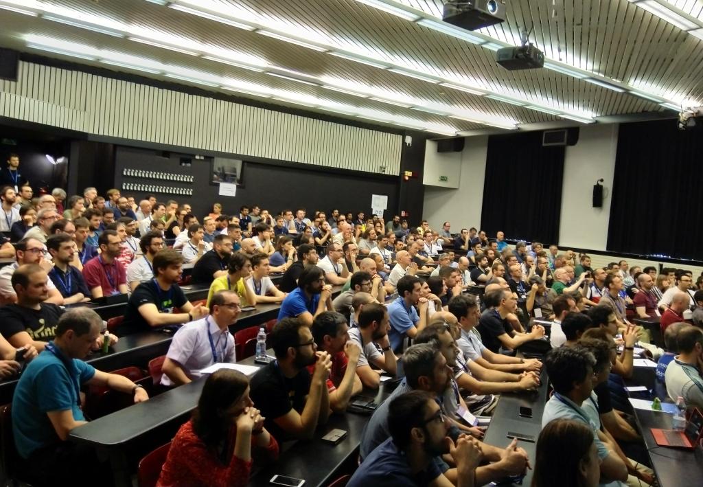 Italian C++ Conference 2019