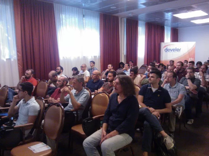 meetup Firenze